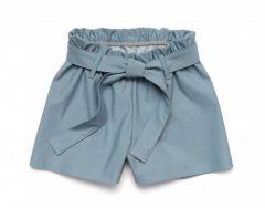 Трикотажні шорти для дівчинки, 11940-1