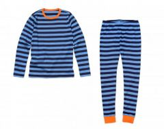 Трикотажна піжама для хлопчика, 11598