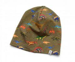 Трикотажна шапочка для хлопчика, 12057