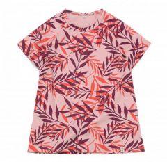 Трикотажна футболка для дівчинки, 12017