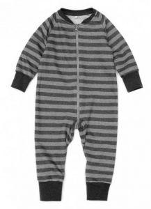 Человечек с флисовой байкой для ребенка, 11636