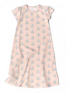 Нічна сорочка для дівчинки, 11745