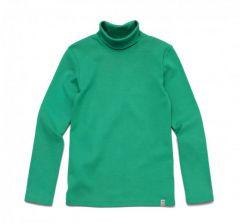 Трикотажний гольф для дитини (яскраво-зелений), 12224