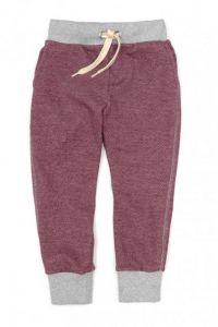 Трикотажні штани для дівчинки, 11464
