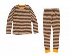 Трикотажна піжама для хлопчика, 11671