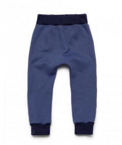 Трикотажні штани з начосом з органічної бавовни для дитини, 12303