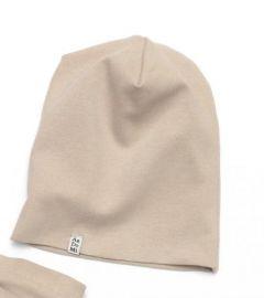 Трикотажна шапочка для дитини, 12322