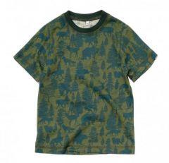 Трикотажна футболка для хлопчика,11309-1