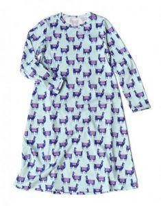 Нічна сорочка для дівчинки, 11746