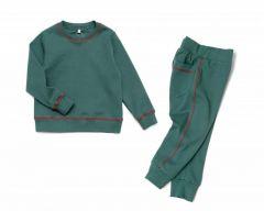 Трикотажний костюм-двійка для дитини, 11794