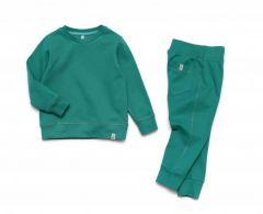 Трикотажний костюм-двійка для дитини, 11799