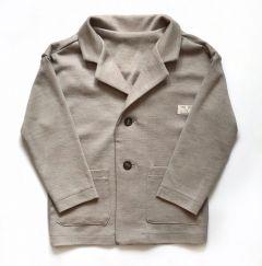 Трикотажний піджак для дитини Х-005