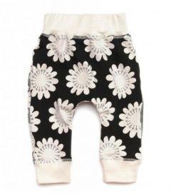 Трикотажні штани для дівчинки, 10614