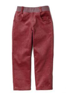 Вельветові штани для дитини, 10876