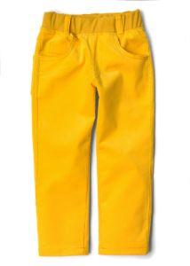 Вельветові штани для дитини, 10877