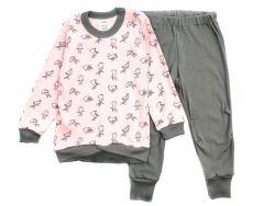 Трикотажна піжама для дитини, КЗБК106-1