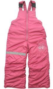 Зимові штани для дівчинки, 10Т133