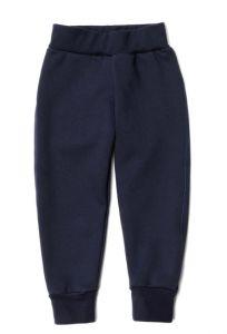 Трикотажні штани з начосом, 10921-1