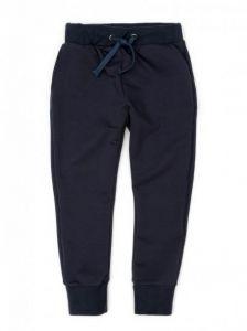 Штани з махровою ниткою для дитини (темно-синій), 11597