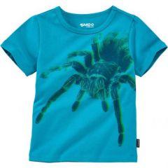 """Трикотажна футболка  """"Павук"""" для хлопчика, 30102"""