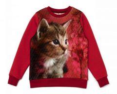 """Світшот """"Котик"""" для дитини, 11640"""