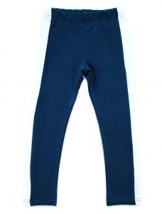 Трикотажні лосини (сині), ЛС-10