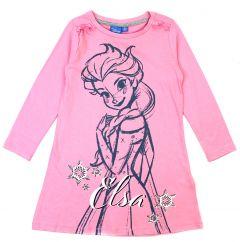 """Нічна сорочка для дівчинки """" Frozen"""", D-40789"""