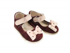 Туфлі для дівчинки з супінатором, 2621 Берегиня
