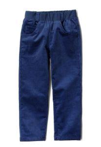 Вельветові штани для дитини, 10878