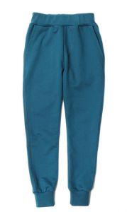 Трикотажні штани з начосом, 10925-1