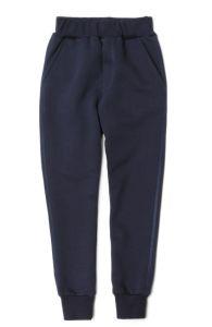 Трикотажні штани з начосом, 10921