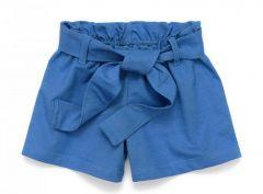 Трикотажні шорти для дівчинки, 11379-1