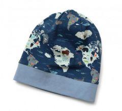 Трикотажна шапочка для дитини, 30947