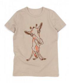 Трикотажна футболка для дитини, 11758