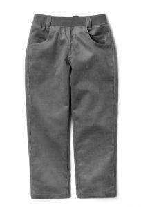 Вельветові штани для хлопчика, 10872