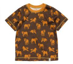 Трикотажна футболка для хлопчика, 10705