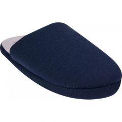 Домашні тапочки для хлопчика, сині OB-076