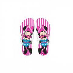 """В'єтнамки для дівчинки """"Minnie Mouse"""" DIS MF 52 51 8489 (рожеві)"""