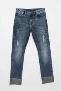 Стильні джинси для хлопчика, Reporter 203-0110B-12-002-1