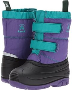 Чобітки Kamik PUMPKIN Purple