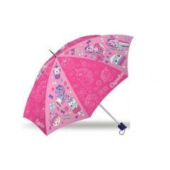 """Складана дитяча парасолька """"Cupcakes"""" kl10259"""