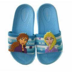 Гумові шльопанці ''Frozen'' для дівчинки, DIS FROZ 52 51 8083