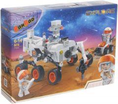 """Конструктор """"Космічні дослідження / марсохід"""", Banbao 6418"""