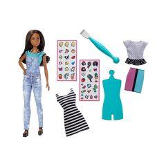 """Лялька Barbie """"Модні смайлики"""", DYN92 / DYN94"""