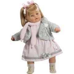 Розмовляюча лялька DULZONA (62 см), 8043, Berbesa