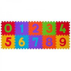 Пазли м'які (цифри), BabyOno 274