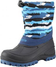 Зимові чобітки для дитини від Lassie 769130-6251 Синій