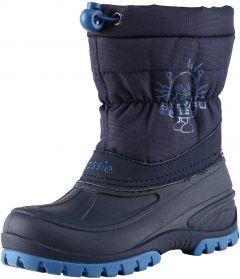 Зимові чобітки для дитини від Lassie 769130-6950 Синій