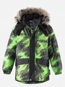 Зимова куртка Lassie by Reima Steffan 721759-8351