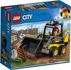 """Конструктор """"Будівельний навантажувач"""", LEGO®City 60219"""